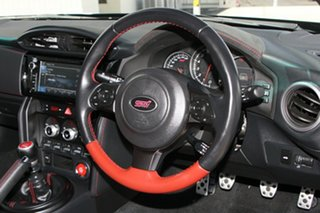 2018 Subaru BRZ TS Black 6 Speed Manual Coupe