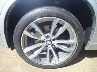 2018 BMW X5 F15 MY18 sDrive 25d M Sport Silver Leaf Met 8 Speed Automatic Wagon