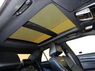 2015 Chrysler 300 SRT8 Core Satin Vapour Silver 5 Speed Automatic Sedan