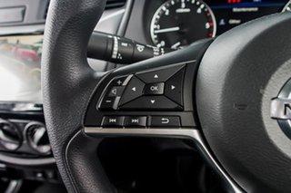 2021 Nissan Navara D23 MY21 SL White Diamond 7 Speed Sports Automatic Utility