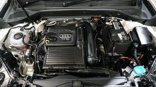 2021 Audi Q2 GA MY21 35 TFSI S Tronic White 7 Speed Sports Automatic Dual Clutch Wagon