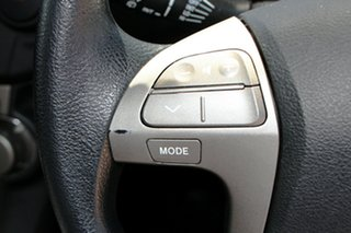 2010 Toyota Kluger GSU40R KX-R 2WD White 5 Speed Sports Automatic Wagon