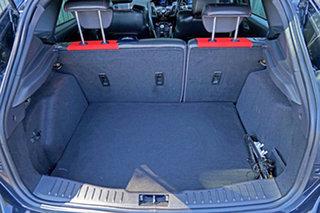2014 Ford Focus LW MkII ST Black 6 Speed Manual Hatchback