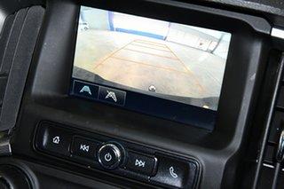 2017 Holden Colorado RG MY17 LT (4x2) Blue 6 Speed Automatic Crew Cab Pickup