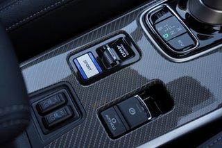 2021 Mitsubishi Outlander ZL MY21 PHEV AWD Exceed Titanium Grey 1 Speed Automatic Wagon Hybrid