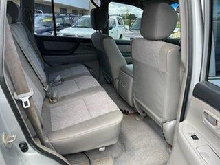 2005 Toyota Landcruiser UZJ100R GXL (4x4) Silver 5 Speed Automatic Wagon