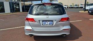 2009 Honda Odyssey 3rd Gen MY07 Luxury 5 Speed Sports Automatic Wagon