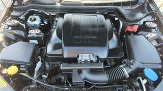 2011 Holden Ute VE II SV6 Thunder Black 6 Speed Sports Automatic Utility