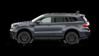 2021 Ford Everest UA II Sport Meteor Grey 6 Speed Automatic
