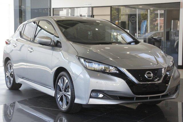 New Nissan Leaf ZE1 Newstead, LEAF EV MY21_40KW