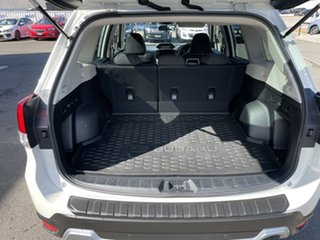 2021 Subaru Forester S5 MY21 Hybrid L CVT AWD Crystal White Pearl 7 Speed Constant Variable Wagon
