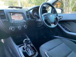 2017 Kia Cerato YD MY18 Sport Metal Stream 6 Speed Sports Automatic Sedan