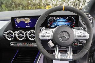 2020 Mercedes-Benz GLA-Class H247 801+051MY GLA45 AMG SPEEDSHIFT DCT 4MATIC+ S Mountain Grey 8 Speed.