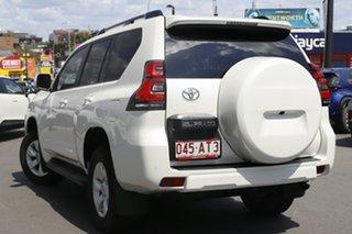 Prado GXL 2.8L T Diesel Automatic Wagon.