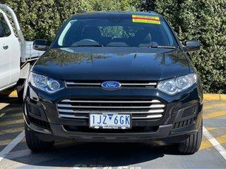 2016 Ford Territory SZ MkII TX Seq Sport Shift AWD Black 6 Speed Sports Automatic Wagon.
