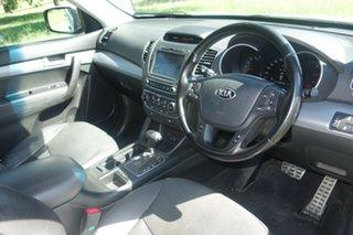 2013 Kia Sorento XM MY13 Platinum 4WD Grey 6 Speed Sports Automatic Wagon
