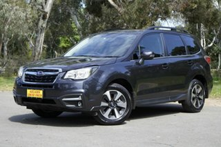2016 Subaru Forester S4 MY16 2.0D-L CVT AWD Grey 7 Speed Constant Variable Wagon