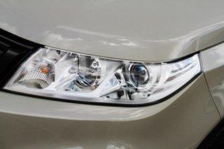 2020 Suzuki Vitara LY Series II 2WD Cream/blac 6 Speed Sports Automatic Wagon
