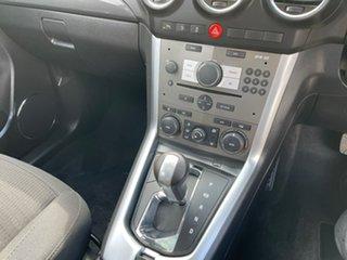 2014 Holden Captiva CG MY14 5 LT Black 6 Speed Sports Automatic Wagon