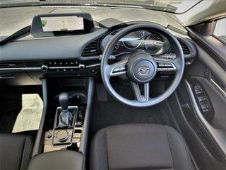 2021 Mazda 3 G20 SKYACTIV-Drive Pure Sedan