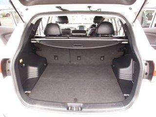 2014 Hyundai ix35 Highlander White 6 Speed Automatic Wagon