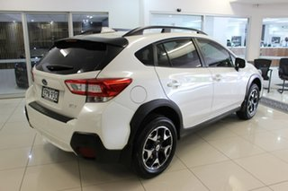 2019 Subaru XV G5X MY19 2.0i Lineartronic AWD Limited Edition White 7 Speed Constant Variable Wagon