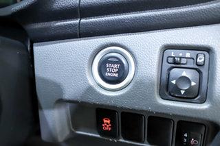 2016 Mitsubishi Triton MQ MY17 Exceed Double Cab White 5 Speed Sports Automatic Utility
