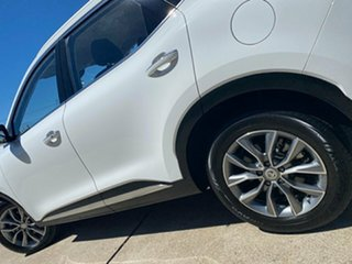 2020 MG HS SAS23 MY20 Vibe DCT FWD White 7 Speed Sports Automatic Dual Clutch Wagon