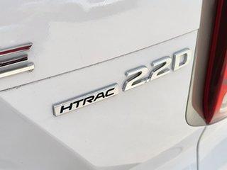 2020 Hyundai Palisade LX2.V1 MY21 AWD White 8 Speed Sports Automatic Wagon.