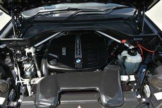 2015 BMW X5 F15 MY15 xDrive30d Black 8 Speed Automatic Wagon