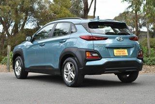 2019 Hyundai Kona OS.2 MY19 Active 2WD Turquoise 6 Speed Sports Automatic Wagon