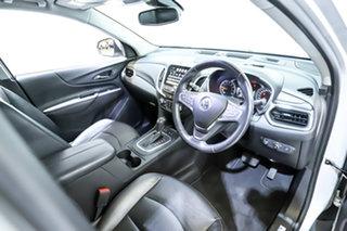 2019 Holden Equinox EQ MY18 LTZ AWD Silver 9 Speed Sports Automatic Wagon