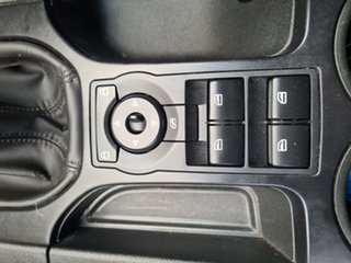 2007 Holden Commodore VE SV6 White 6 Speed Manual Sedan