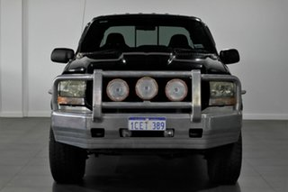2004 Ford F350 XLT 4x4 Grey 4 Speed Automatic Cab Chassis.