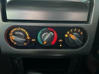 2007 Nissan X-Trail T30 II MY06 ST-S Gold 4 Speed Automatic Wagon