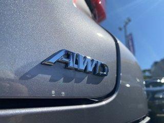 2021 Toyota C-HR NGX50R Koba S-CVT AWD Silver 7 Speed Constant Variable Wagon