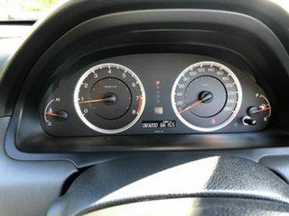 2012 Honda Accord 8th Gen MY12 VTi-L Bronze 5 Speed Sports Automatic Sedan