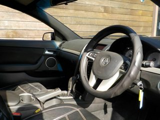 2009 Holden Ute VE MY09.5 SV6 Black 5 Speed Sports Automatic Utility