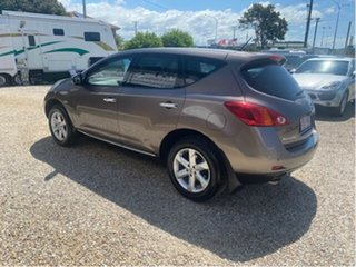 2010 Nissan Murano Z51 ST Brown Continuous Variable Wagon.