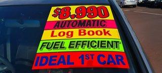 2006 Honda Accord 7th Gen MY06 VTi 5 Speed Automatic Sedan