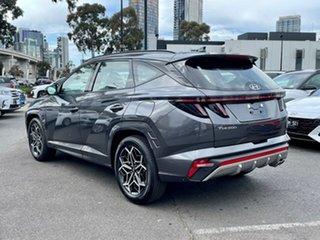 2021 Hyundai Tucson NX4.V1 MY22 N Line (FWD) R4g 6 Speed Automatic Wagon