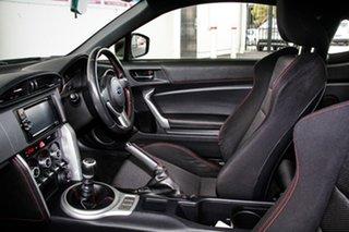 2016 Subaru BRZ MY16 White 6 Speed Manual Coupe