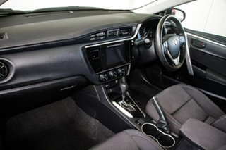 2017 Toyota Corolla ZRE172R MY17 Ascent Glacier White 7 Speed CVT Auto Sequential Sedan