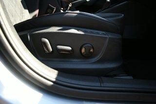 2019 Skoda Octavia NE MY19 RS 180 TSI Silver 7 Speed Auto Direct Shift Wagon