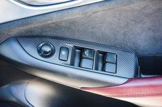 2016 Mazda CX-3 DK2W76 Akari SKYACTIV-MT Black 6 Speed Manual Wagon