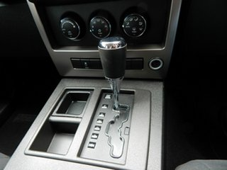 2012 Jeep Cherokee KK MY12 Sport 4x2 Blue 4 Speed Automatic Wagon