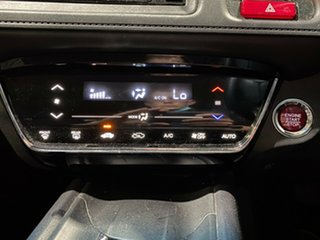 2017 Honda HR-V MY17 Limited Edition Charcoal 1 Speed Constant Variable Hatchback