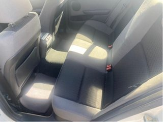 2007 Holden Commodore VE Lumina White 4 Speed Automatic Sedan