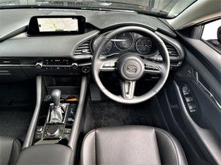2021 Mazda 3 G25 SKYACTIV-Drive Astina Sedan