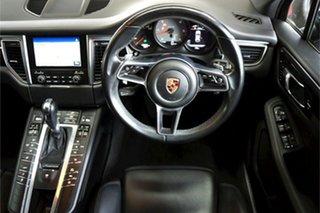 2017 Porsche Macan 95B MY17 S PDK AWD Diesel Grey 7 Speed Sports Automatic Dual Clutch Wagon